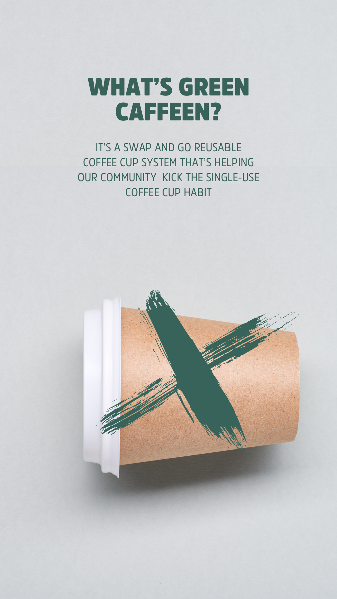 Green Caffeen